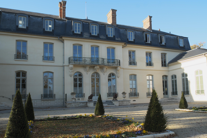 Château Chanorier