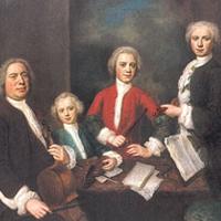 Bach et ses fils