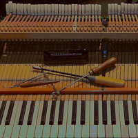 facture piano